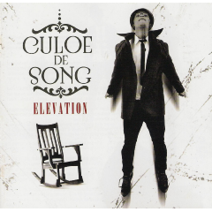 Culoe De Song - Elevation (CD)