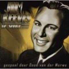 Deon Van Der Merwe - Jim Reeves Op Snare Gespeel (CD)
