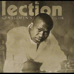 Lection - Gentlemen's Club (CD)