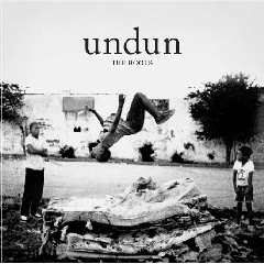 Roots - Undun (CD)