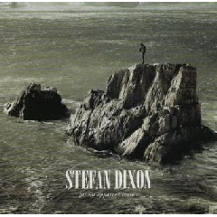 Stefan Dixon - For No Apparent Reason (CD)