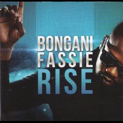 Bongani Fassie - Rise (CD)