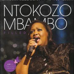 Ntokozo - Filled (CD)