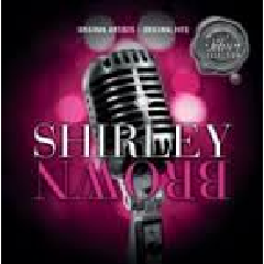 Shirley Brown - Silver Collection (CD)