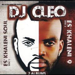 Dj Cleo - Es'khaleni 9 (CD)