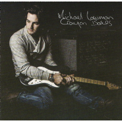 Lowman, Michael - Crayon Boxes (CD)