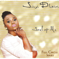 Dlamini, Swazi - Full Circle (CD)