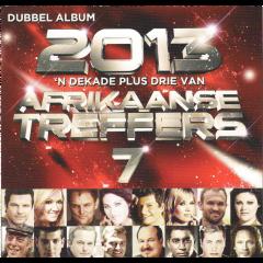 Dekade - Vol.7 - Various Artists (CD)
