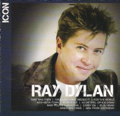Ray Dylan - Icon (CD)