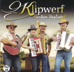 Klipwerf Orkes - Hantam Unplugged (CD)