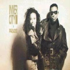 Inner City - Paradise (CD)