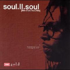 Soul II Soul - Club.mix.hits (CD)