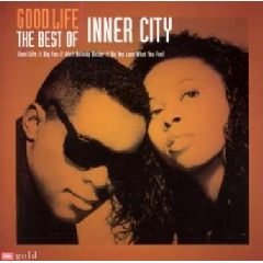Inner City - Good Life - Best Of Inner City (CD)