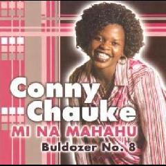 Chauke, Conny - Mi Na Mahahu - Buldozer No. 8 (CD)