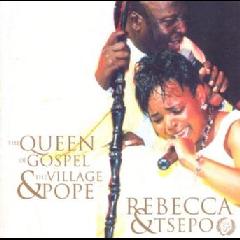 Rebecca - Gospel Queen & The Village Pope (CD)