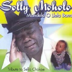 Moholo Solly - Mandela O Llela Bana (CD)