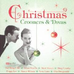 Christmas Crooners & Divas - Various Artists (CD)