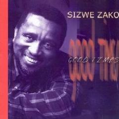 Sizwe Zako - Good Times (CD)