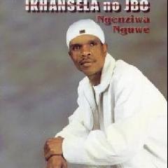 Ikhansela No Jbc - Ngeziwa Nguwe (CD)