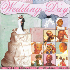 Wedding Day - Various Artists (CD)