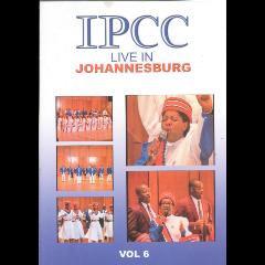 Ipcc - Live In Johannesburg (DVD)