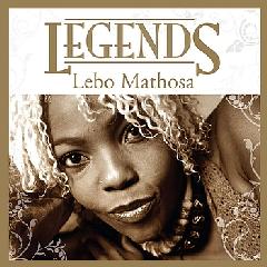 Lebo - Legends (CD)