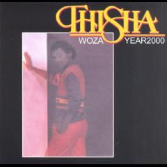 Thisha - Woza Year 2000 (CD)