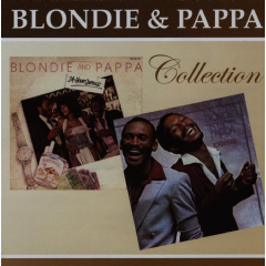 Blondie & Papa - Collection (CD)