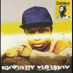 Zuluboy - Igoda (CD)