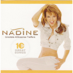 Nadine - 10 Great Songs (CD)