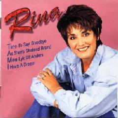 Hugo, Rina - Rina (CD)