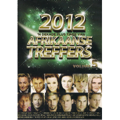 Dekade Plus Twee Van Afrikaanse Treffers - Vol.5 - Various Artists (DVD)