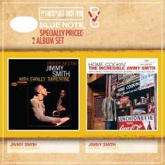 Smith Jimmy - Prayer Meetin' / Home Cookin' (CD)