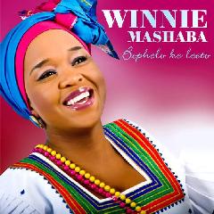 MASHABA WINNI - Bophelo Ke Leeto (CD)