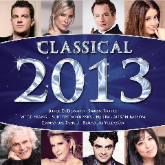 Classical 2013 - Various Artists (CD)