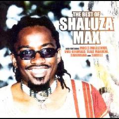 SHALUZA MAX - Best Of Shaluza Max (CD)