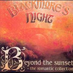 Blackmore'S Night(Cd+Dvd) - Beyond The Sunset (CD)