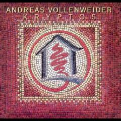 Andreas Vollenweider - Kryptos (CD)
