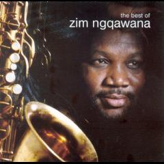 Zim Ngqawana - Best Of Zim Ngqawana (CD)