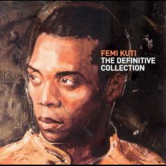 Femi Kuti - Definitive Collection (CD)