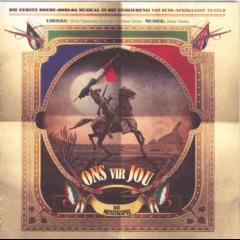 Ons Vir Jou Die Musiekspel - Various Artists (CD)