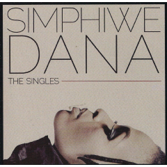 Dana, Simphiwe - The Singles (CD)