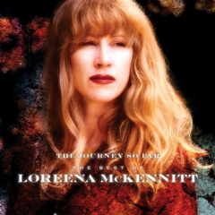 Loreena Mckennitt - The Journey So Far - Best Of Loreena McKennitt (CD)