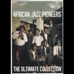 African Jazz Pioneers - Ultimate (CD + DVD)