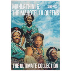 Mahlathini & The Mahotella Queens - Ultimate (CD + DVD)