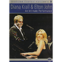 Diana Krall & Elton John - An Intimate Performance (DVD)