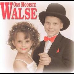 Ons Mooiste Walse - Various Artists (CD)