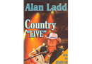Ladd, Alan - Country Live (DVD + CD)