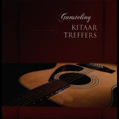 Kitaar Treffers - Various Artists (CD)