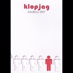 Klopjag - Aardklop 2007 (DVD)